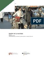GIZ SUTP SB2B Mobility-Management ES