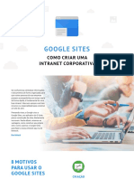 eBook Google Sites