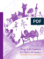 Analise Convenção Direitos Da Criança