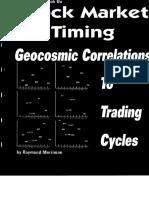 (Trading)Merriman the Ultimate Book on Stock Market Timing (Raymond Merriman,2001,Mma