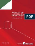 Manual Emprendimiento