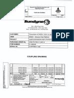TC-0150 Material Specs