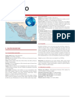 Comercio Internacional de Mexico