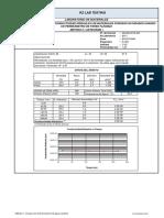 Modelo Reporte Permeabilidad