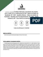 Manual Cuba de Ultrassom Cristófoli - Port.  Rev.2-2015.pdf