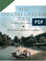36290854 the English Garden Tour