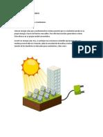 Energia Solar Condominio