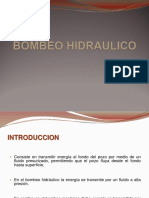 Grupo 6 Bombeo Hidraulico Ppt