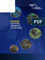 GMK Tactical Products Brochure-2013