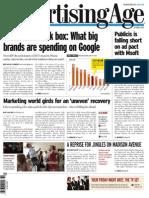 Advertising Age Sep 06, 2010