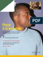 Vox RDÉE no.6 (Hiver 2006)