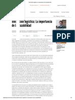 Innovación Logística_ La Importancia de La Trazabilidad