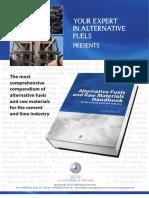 AFR Handbook Vol 2 Contents