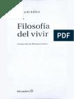 Jullien, François - Filosofia del vivir.pdf