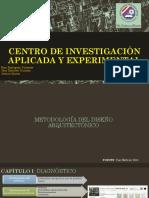 METODOLOGÍA DE INVESTIGACIÓN YAN BELTRAN