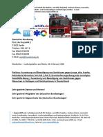 Petition zur Beendigung von Sanktionen für Menschen in Notlagen an Deutscher Bundestag.
