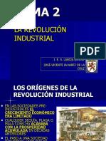Tema2 Larevolucinindustrial 100117053640 Phpapp01