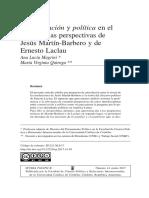 Art. Magrini-Quiroga Studia Politicae 2017