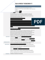csit 101 redacted resume