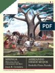 Siringa. Arreando Desde Mojos - Juan B. Coimbra. Rodolfo Pinto Parada (1)