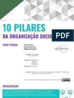 10 Pilares Da Auto Organização