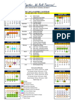Clint 2018 Calendar