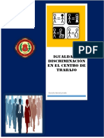 IGUALDAD Y DISCRIMINACIÓN EN EL CENTRO DE TRABAJO.docx