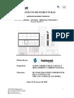3. Proyecto Mercado - Oficinas - San Borja - Eett Rev1