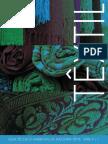 Guia Textil Sinditextil Sp