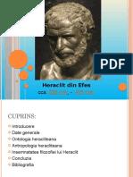 Heraclit