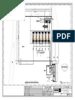 Disposicion Gral. de Equipos M.T. Planta Emergencia 13,4 MW