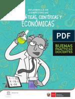 BPD 2016 Tomo2 Matematicas Cientificas Economicas