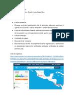Ensenada - Puerto Limon