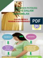 Presentasi Hepatitis Dalam Kehamilan New
