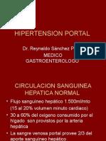 Hipertension Portal 2013