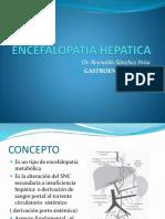 Encefalopatia Hepatica 2013