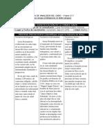 Ficha de Analisis Del Caso Personalidad