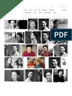 Simone de Beauvoir - Buscar Con Google