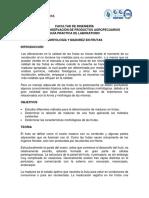Morfologia Y Madurez en Frutas (1)