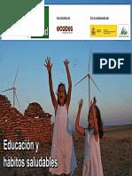 Educacion Buenos Habitos