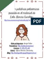 Polisemicas Frases con palabras polisémicas.pdf