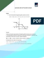 Texto 1 Funcion Lineal