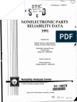 [Report] ADA242083 Nonelectronic Parts Reliability Data 1991.pdf