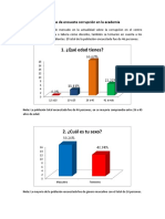 Graficas Encuesta Corrupción en La Academia