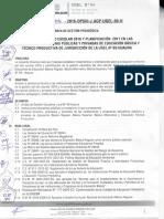 Directiva 76 Fin de Año Completo