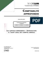 (Collection DCG intec 2013-2014) Ariane CHARGUERAUD, Joël HAIMOVICI-UE 120 Comptabilite approfondie 120 Série 2-Cnam Intec (2013)