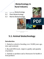 Chapter 6-Biotech in Agro Industries (1)
