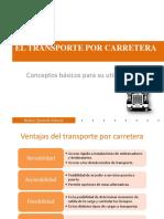 Transpote Carretero 2018