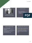 Psihoanalitička teorija - prezentacija