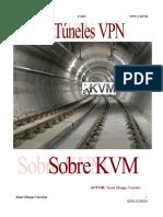 Tuneles VPN
